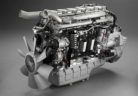 automobilio variklis elektronika