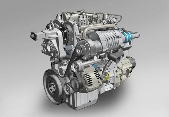 Mašinos variklis