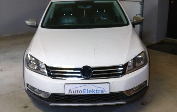 Volkswagen Passat Alltrack 2.0TDI DPF programavimas