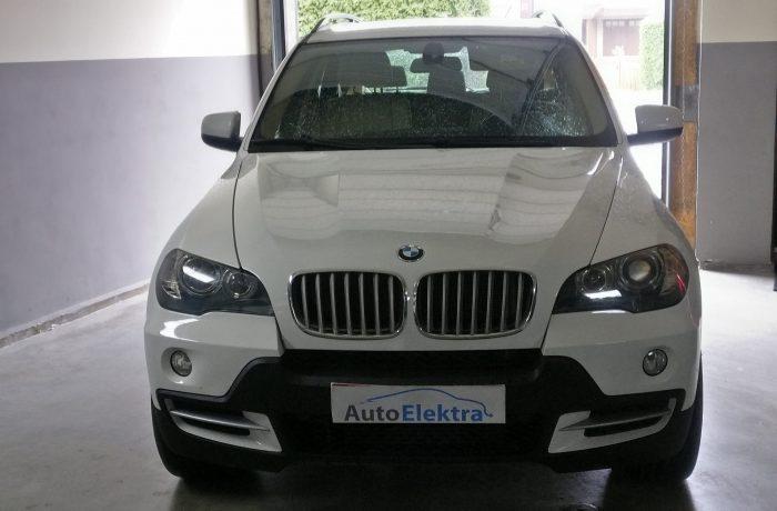 BMW X5 35d 3.0D EGR, AdBlue išprogramavimas
