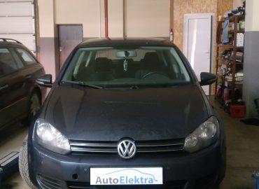 Volkswagen Golf 1.6TDI EGR, DPF, Galios didinimas