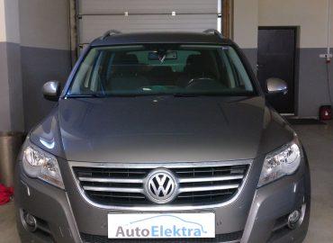 Volkswagen Tiguan 2.0TDI  DPF, EGR, Galios didinimas