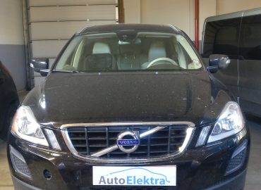 Volvo XC60 3.2 Airbag crash data programavimas