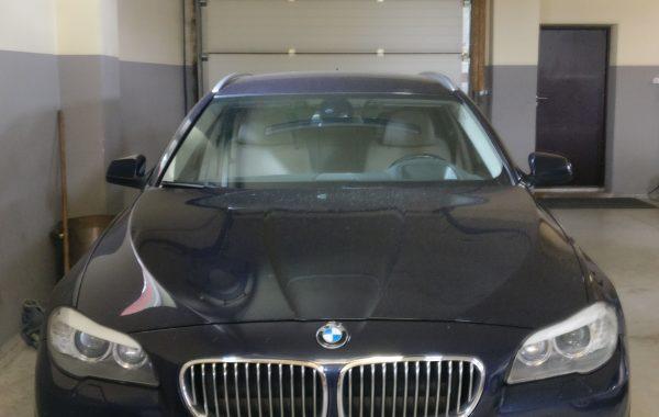 BMW 530D 3.0D F11 Start/Stop sistemos programavimas, Slėgio daviklio taisymas