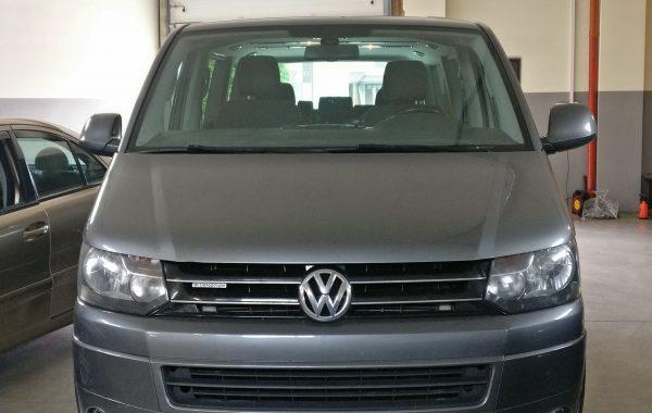 Volkswagen Transporter 2.0TDI EGR programavimas, padangų slėgio daviklių ( TPMS ) išjungimas