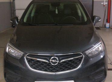 Opel Mokka 1.4 Turbo ecoFLEX Klaidos programavimas