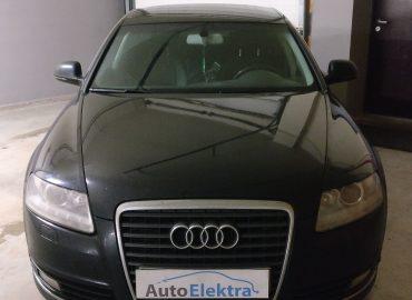 Audi A6 2.0TDI DPF, EGR, Swirl, Lambda programavimas, galios didinimas