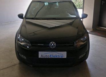 Volkswagen Polo 1.6 TDI Galios didinimas, EGR, DPF programavimas