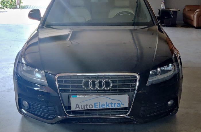 Audi A4 2.0TDI Automatinės greičių dežės programavimas, pririšimas