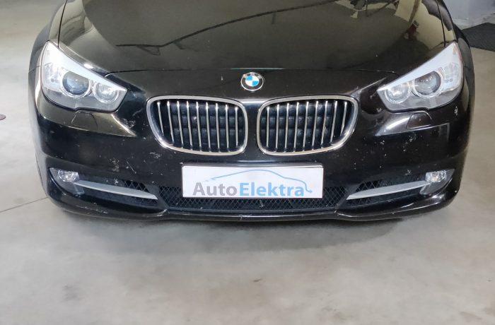 BMW 530D GT EGR, Swirl programavimas, galios didinimas
