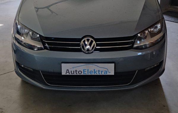 Volkswagen Sharan 2.0TDI Adblue (SCR) programavimas
