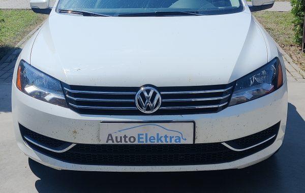 Volkswagen Passat 2.0TDI Adblue (SCR) programavimas