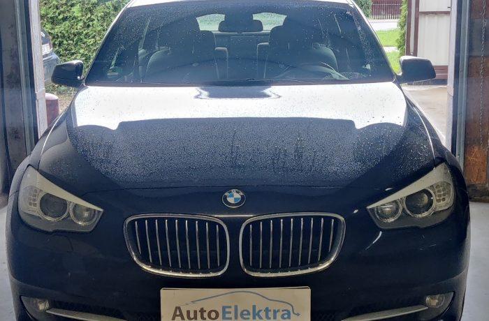 BMW 535D GT F07 EGR, DPF, galios didinimas