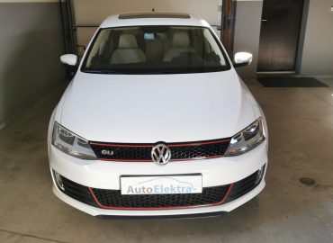 Volkswagen Jetta 2.0TDI Galios didinimas, EGR programavimas