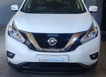 Nissan Murano 3.5 Katalizatoriaus programavimas